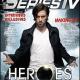 SeriesTV Spécial Heroes le 3 juillet en kiosque