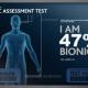 Calculez votre taux bionique !