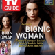 TV Guide aime Bionic Woman