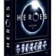 Cette semaine en DVD : Heroes, Rome, Life on Mars, Clair de lune…
