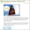 Voter pour les billets de TV Chronik sur Wikio