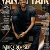 Patrick Dempsey, le papa sexy du Vanity Fair italien