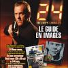 """""""24h Chrono, le guide en images"""" bientôt en librairie"""