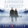 X-Files : Regeneration (affiche)