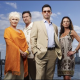 Du 7 au 13 juillet aux USA : Burn Notice, Generation Kill, Flashpoint, Stargate Atlantis, Weeds, Swingtown, Army Wives…