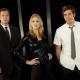 Promo : Chuck Saison 2 (cast)