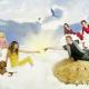 Promo : Pushing Daisies Saison 2 (galerie+affiche)