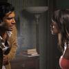 Vu cette semaine (dramas) : Heroes, Gossip Girl, Prison Break, The Mentalist, Fringe…