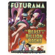 Cette semaine en DVD : Eureka, Les Simpson, Futurama, Preuve à l'appui, la quatrième dimension…