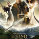 Promo : Legend of The Seeker (affiche)