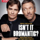 House & Wilson posent pour TV Guide