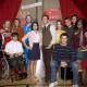 Promo : Glee (cast)