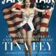 Tina Fey à la une de Vanity Fair