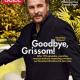 TV Guide dit au revoir à Grissom