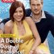 Le crossover Grey's Anatomy/Private Practice à la une de TV Guide