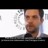 Fringe sur TF1 J-3 (bis) : L'interview de l'équipe
