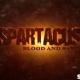 Promo : Spartacus (trailer)