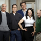 "Express : La réunion Seinfeld dans ""Larry"", Diane Keaton, Futurama, Glee, Ugly Betty, NCIS: LA…"