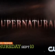 Promo : Supernatural Saison 5 - O Death Trailer