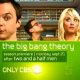 Promo : The Big Bang Theory épisode 3.01 - Trailer