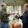 [Audiences US] Mer 30/09 : Démarrage poussif pour Hank et The Middle, Eastwick vacille