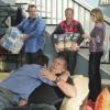 ABC prolonge Modern Family, Cougar Town et The Middle