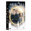 Du 7 au 12 décembre en DVD : Heroes, Battlestar Galactica, Sons of Anarchy, Nip/Tuck…
