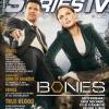 Le SeriesTV n°45 en vente ce vendredi : Bones, Sons of Anarchy, True Blood, Fringe…