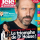 En kiosque : Dr House, NCIS, Grey's Anatomy