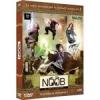 Du 15 au 20 février en DVD : Noob, Underbelly