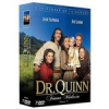 Du 26 avril au 1er mai en DVD : Dr Quinn, L'homme qui valait 3 milliards, NY Section Criminelle