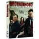 Du 5 au 11 juillet en DVD : Brotherhood, Medium, Les Bleus…