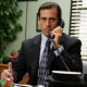The Office : NBC confirme le départ de Steve Carell en 2011