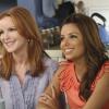 [Audiences US] Dim 26.09.10 : Environ 13 millions de fidèles pour le retour de Desperate Housewives