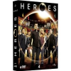 Du 27 septembre au 3 octobre en DVD : Heroes, Castle, Dirty Sexy Money, FlashForward