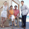 USA Network renouvelle Psych, Royal Pains et White Collar