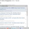 [Note de service] Nouveau : une barre d'outils sur TV Chronik