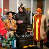 [Audiences US] Lun 01.11.10 : Les comédies de CBS en progrès