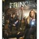 Fringe saison 2 bientôt en DVD