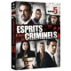 Du 28 février au 6 mars en DVD : Esprits Criminels, The Closer