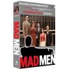 Du 7 au 13 février en DVD : Mad Men, Bones, Human Target, Doc Martin
