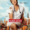 Promo : Nurse Jackie Saison 3 - Affiche