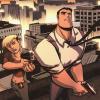 FX commande un pilote de l'adaptation du comics Powers