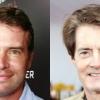 """Scott Foley, Kyle MacLachlan et Michael Boatman chez """"The Doctor"""""""