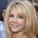 Heather Locklear actrice assistée sur CBS