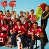 [Hebdo séries] saison 2 épisode 31 : Le phénomène Glee, rencontre avec l'équipe