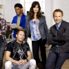 Ce mercredi 6 avril 2011 aux USA : Breaking In, Off The Map, Workaholics, Esprits Criminels…
