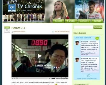 Version .com - Juin 2007