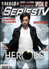 SeriesTV Heroes