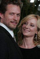 James Tupper & Anne Heche